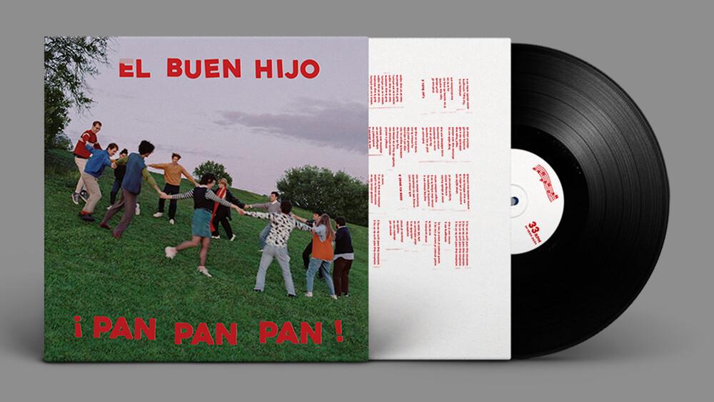 El Buen Hijo - Pan Pan Pan (Spa)