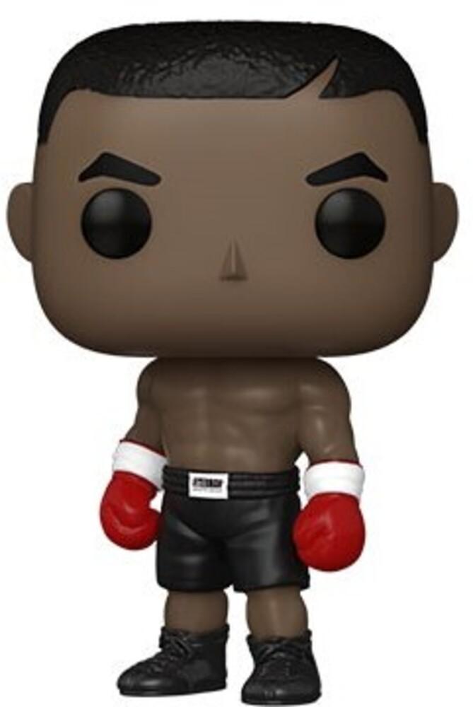 - Mike Tyson (Vfig)