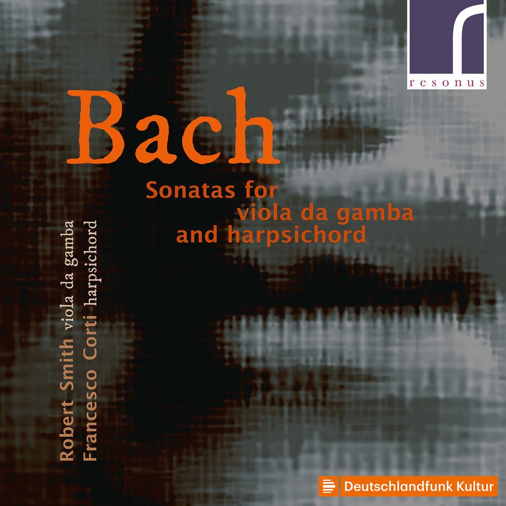 - Sonatas for Viola Da Gamba