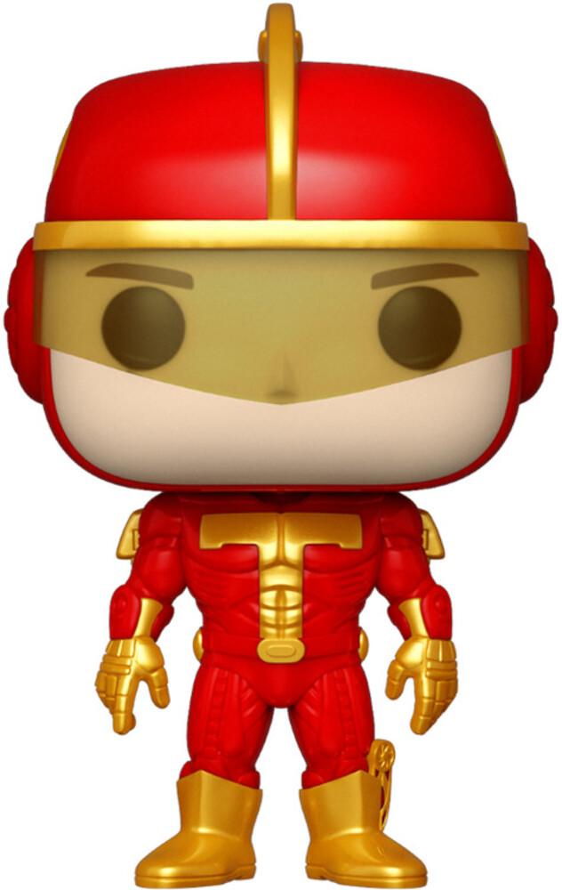 - Jingle All The Way- Turbo Man (Vfig)
