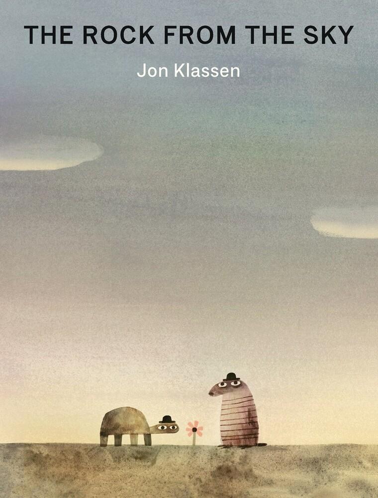 Jon Klassen - Rock From The Sky (Hcvr) (Ill)