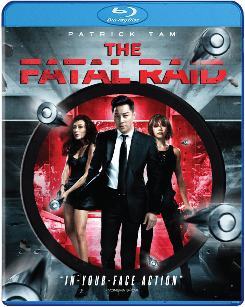 Fatal Raid - Fatal Raid
