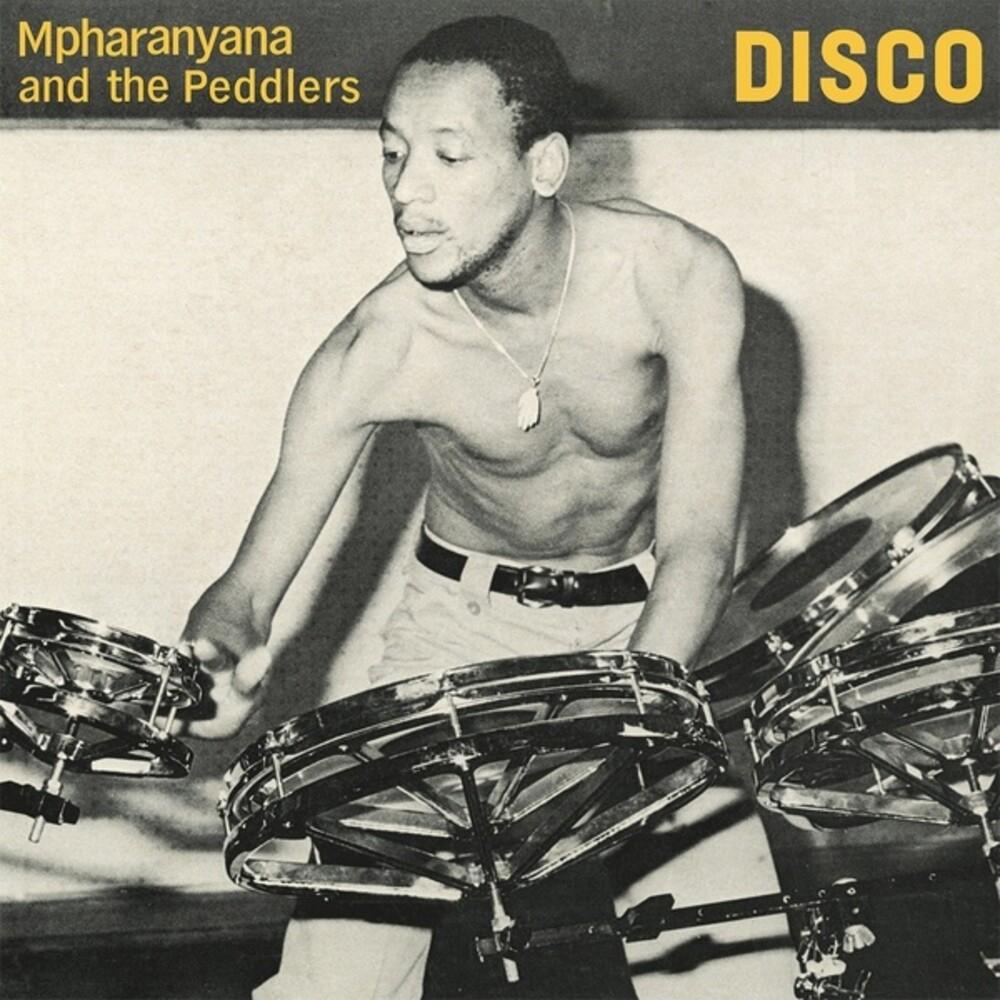 Mpharanyana & Peddlers - Disco