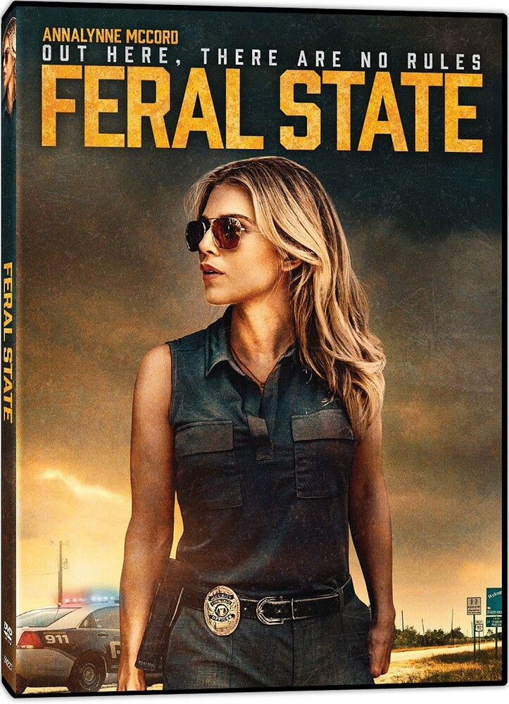 Feral State - Feral State