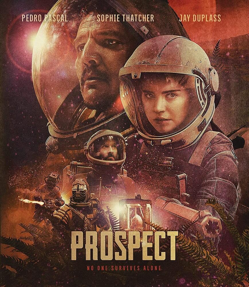 Prospect - Prospect