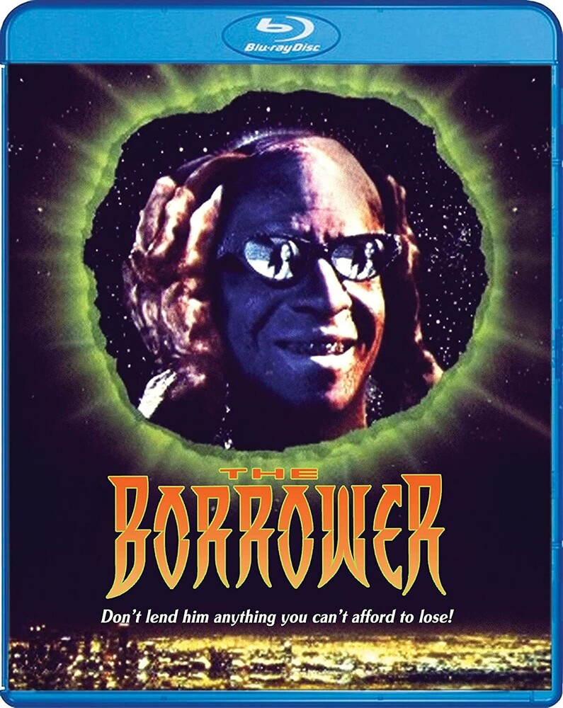 - Borrower (1991)