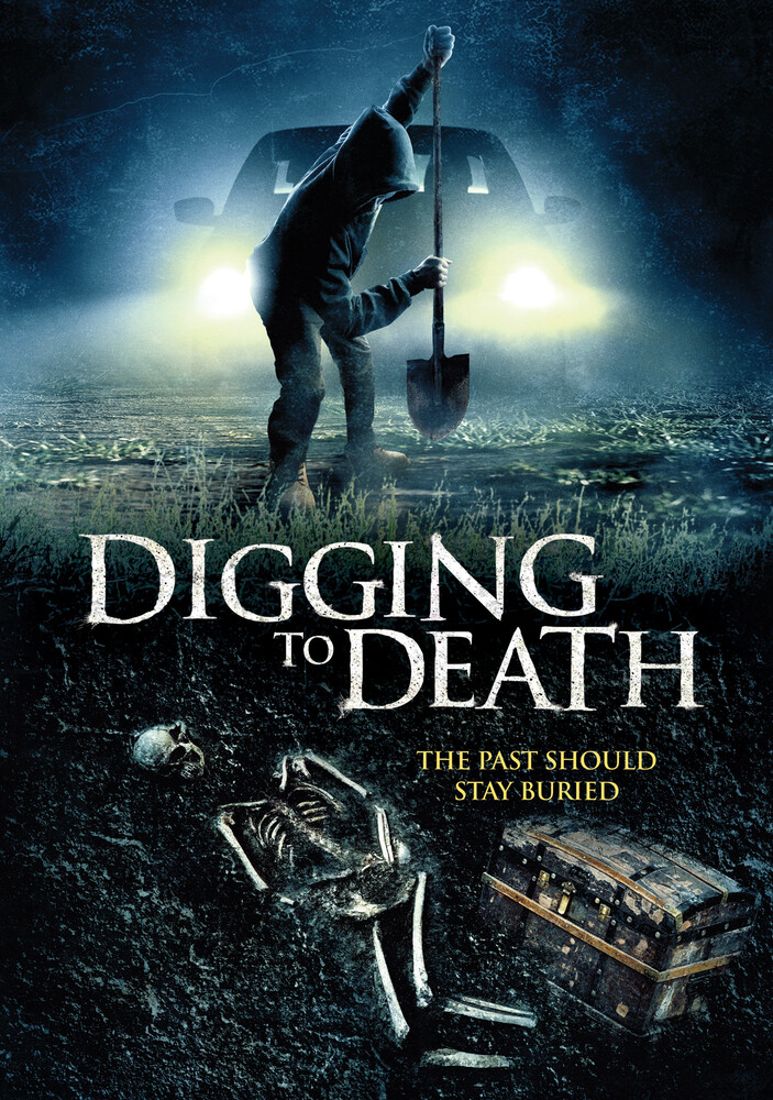 Digging to Death - Digging To Death / (Mod)