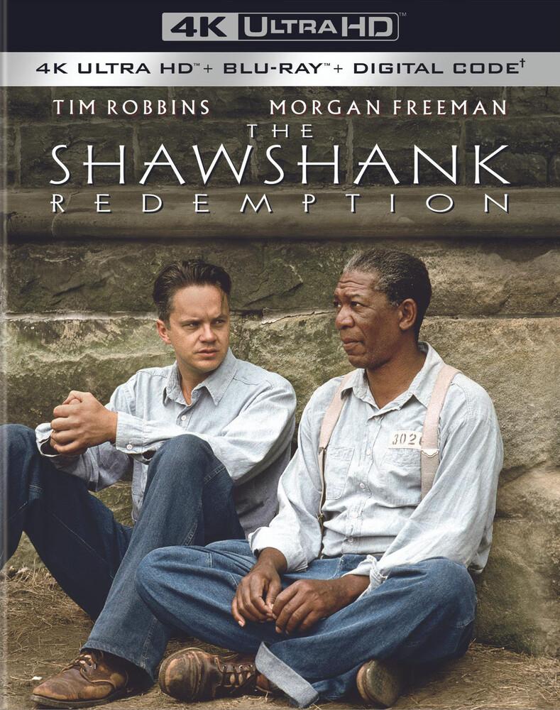Bill Sadler - The Shawshank Redemption