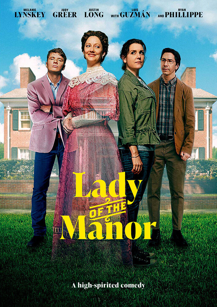 Lady of the Manor - Lady Of The Manor