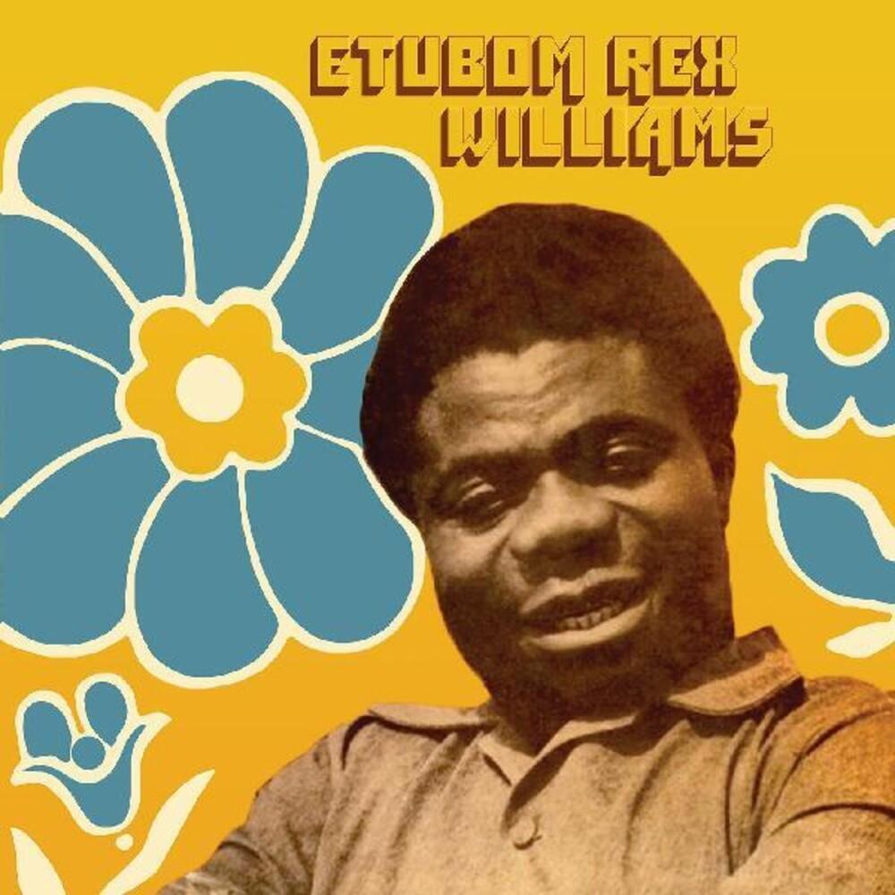 Etubom Williams  Rex - Etubom Rex Williams & His Nigerian Artistes