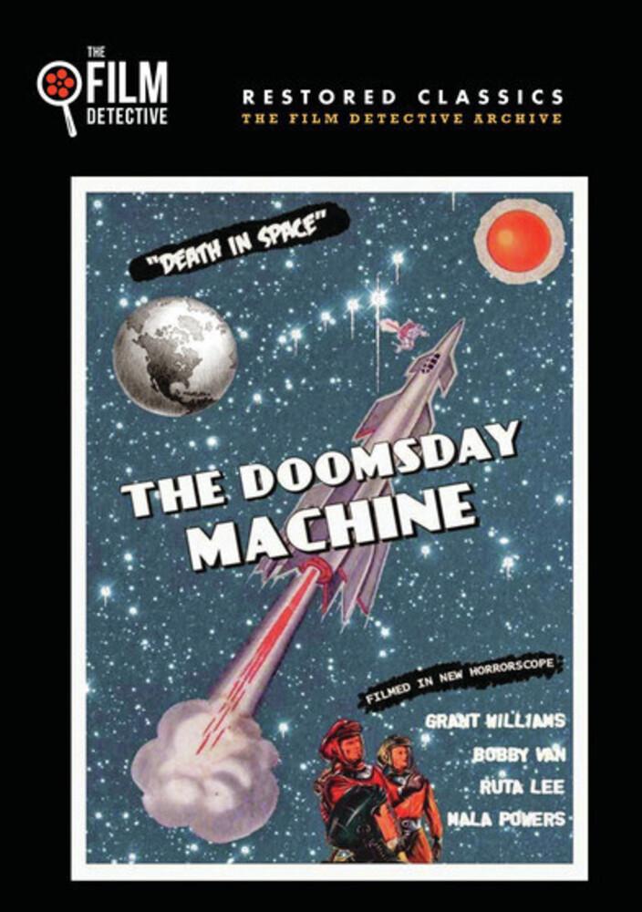 Doomsday Machine - Doomsday Machine / (Mod Rstr)