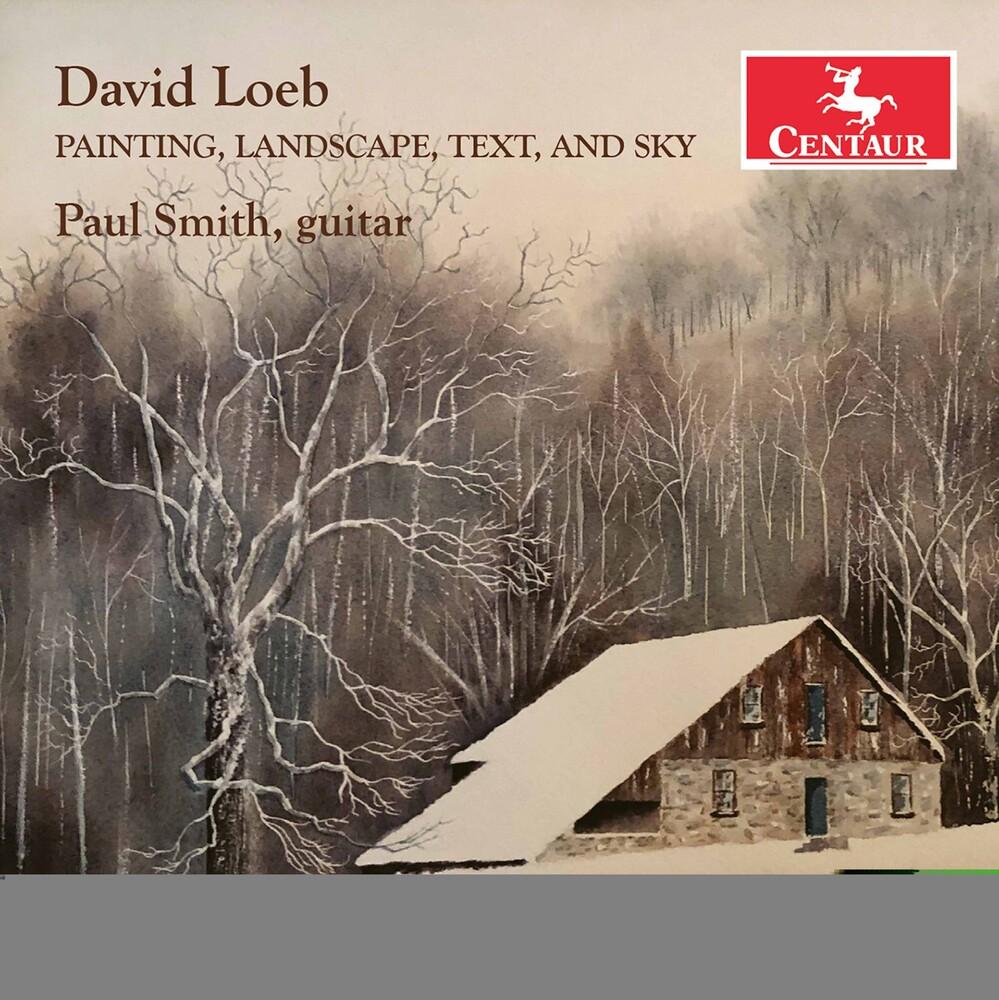 Loeb / Smith - Painting Landscape Text