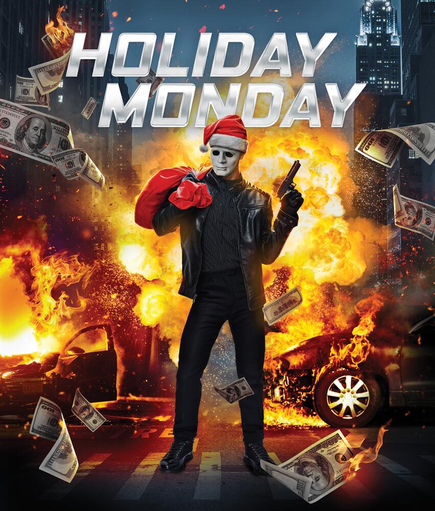 Holiday Monday - Holiday Monday / (Mod)