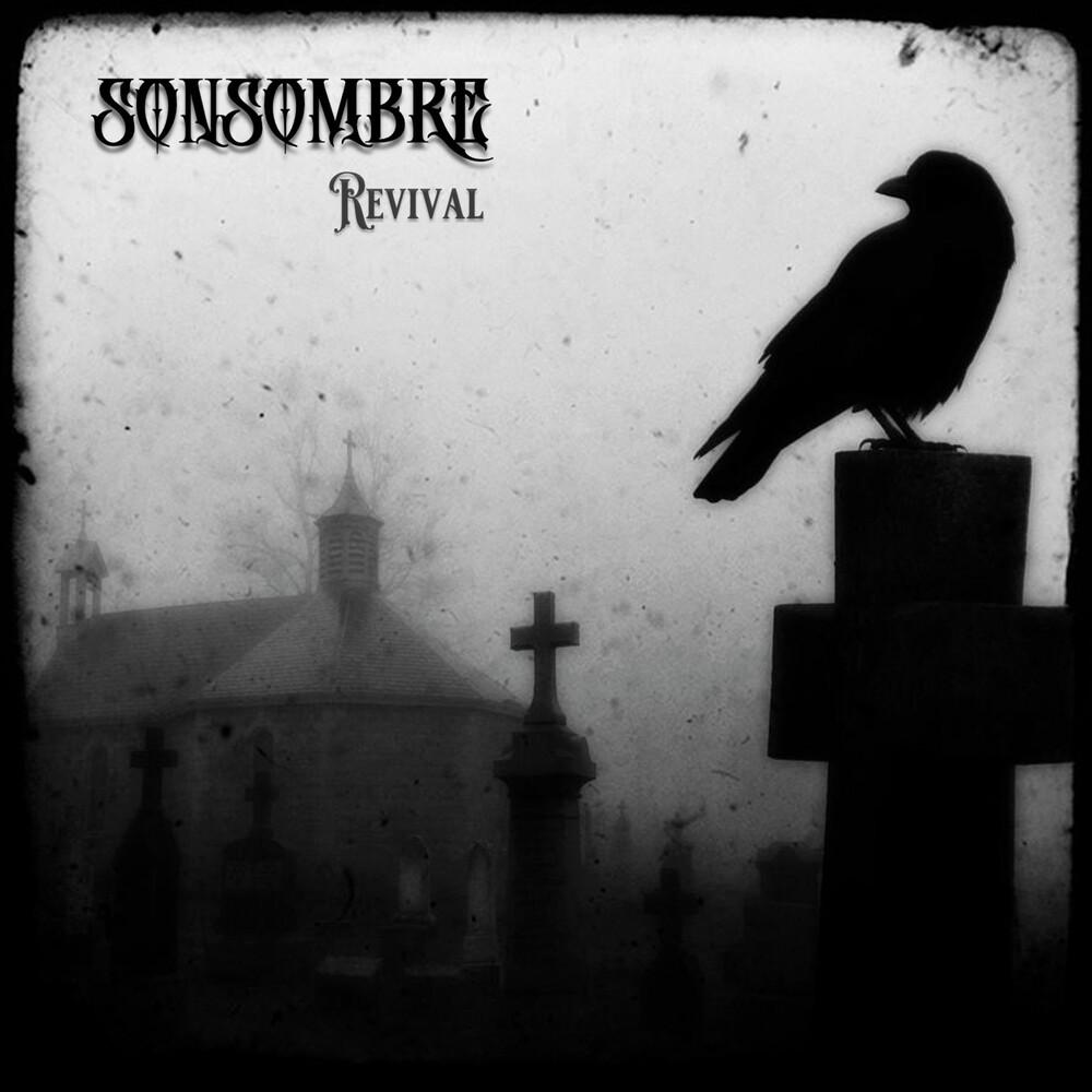 Sonsombre - Revival [Digipak]