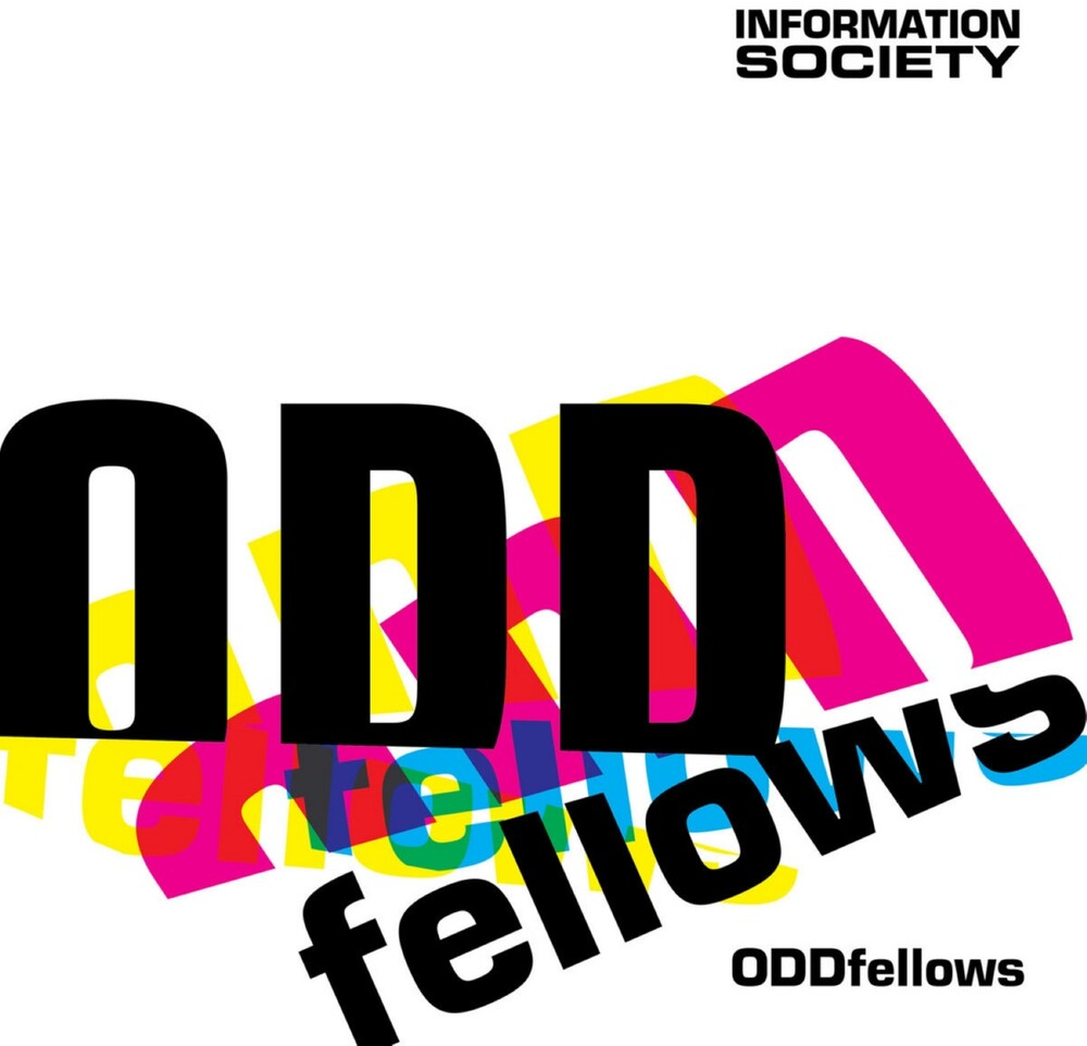 Information Society - Oddfellows