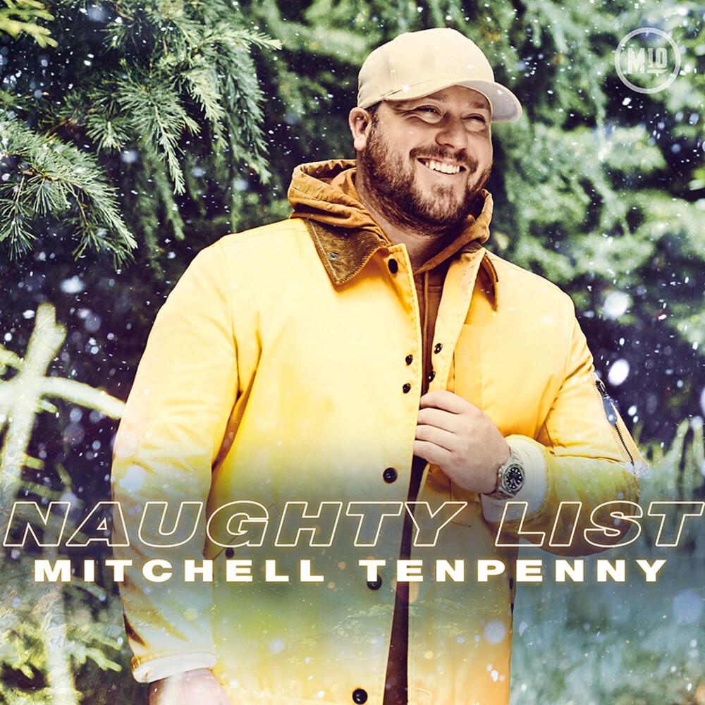 Mitchell Tenpenny - Naughty List