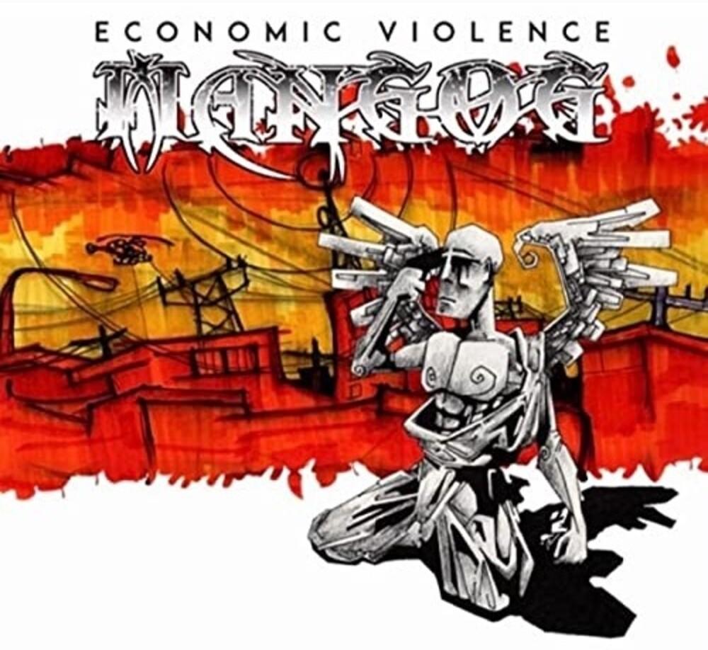 Mangog - Economic Violence (Spa)
