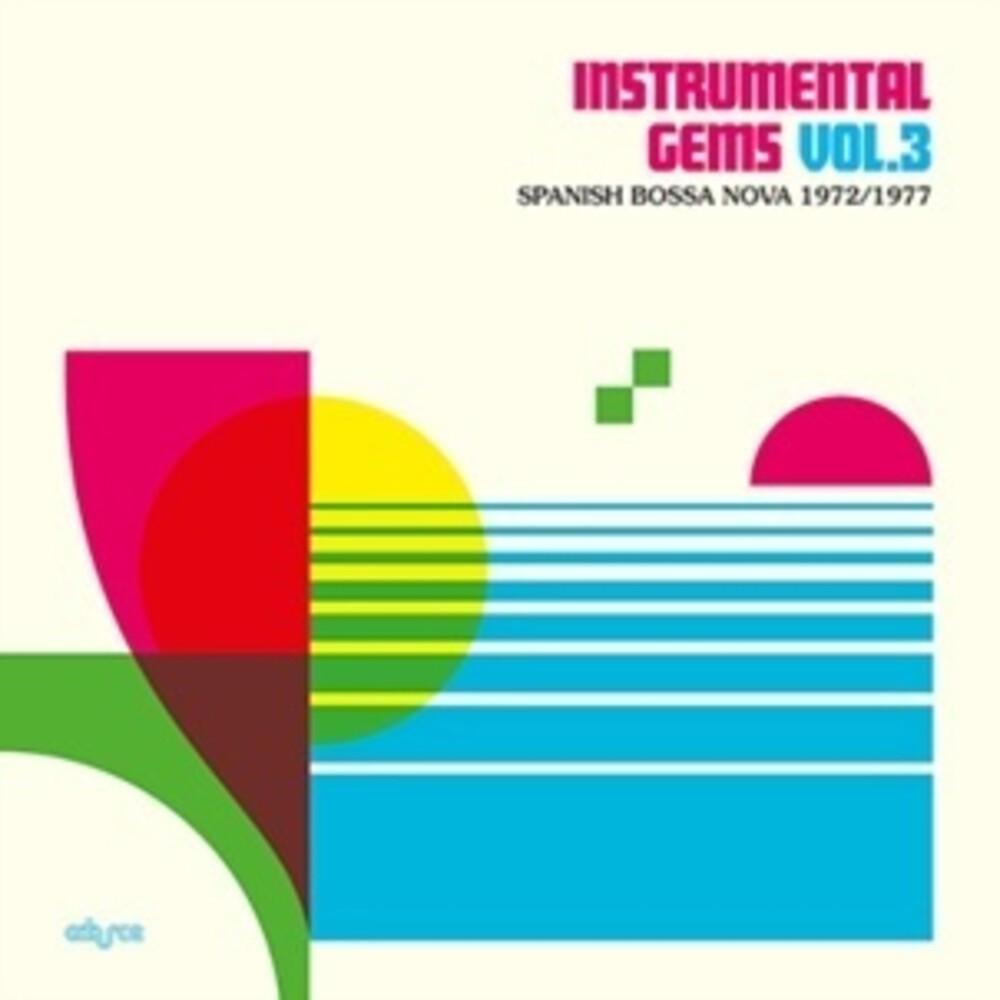 Instrumental Gems 3 / Various - Instrumental Gems 3 / Various