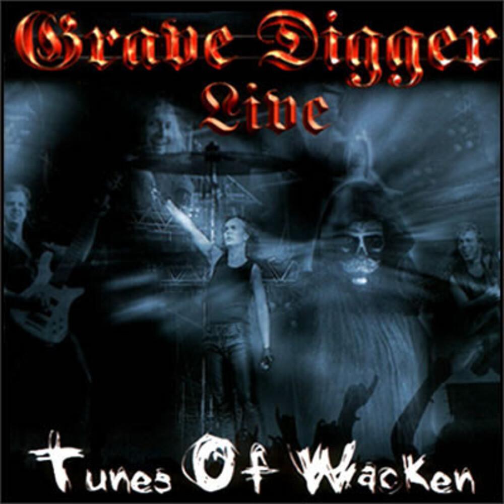 Grave Digger - Tunes Of Wacken (Ita)