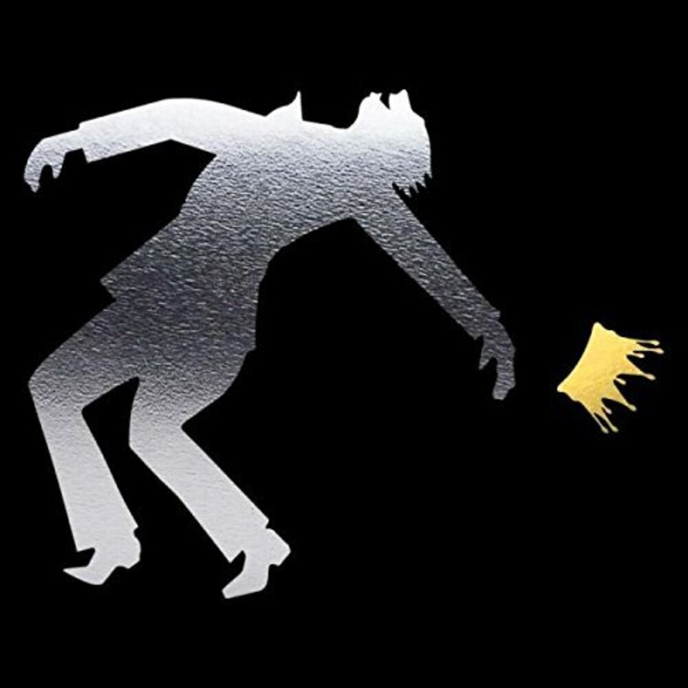 DJ Shadow - The Mountain Has Fallen EP [Vinyl]