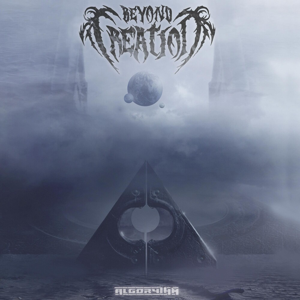 Beyond Creation - Algorythm [2LP]