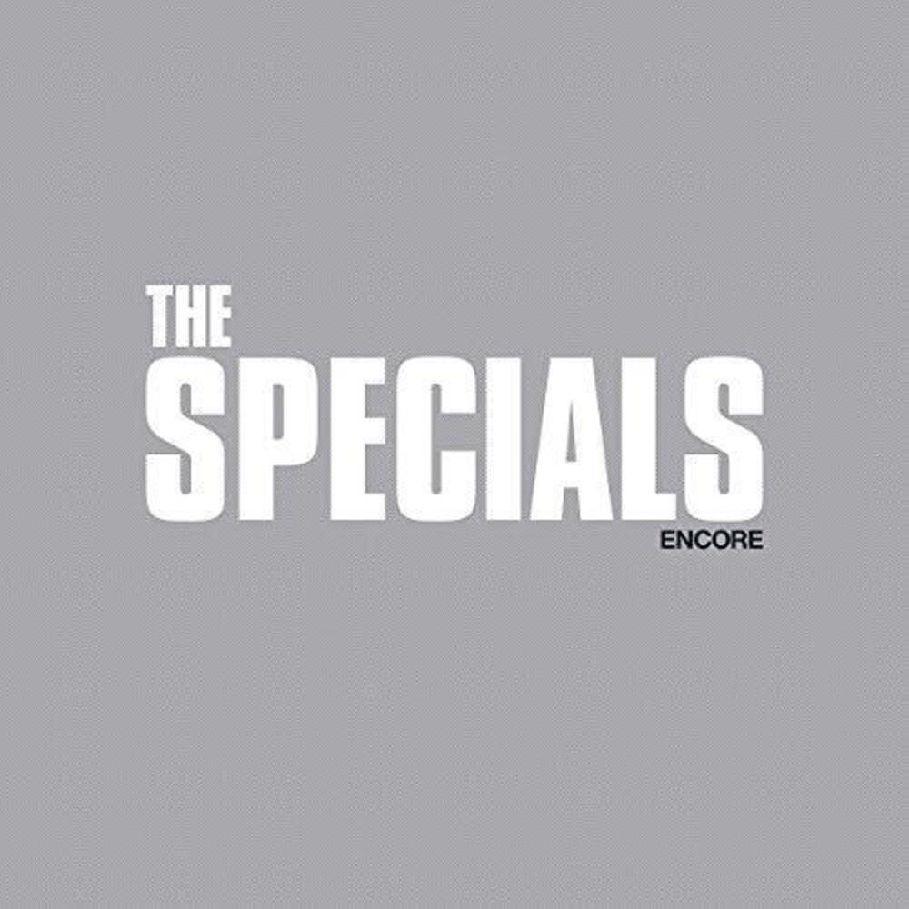 The Specials - Encore [LP]