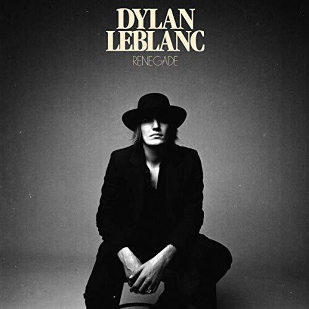 Dylan LeBlanc - Renegade [Limited Edition Red LP]