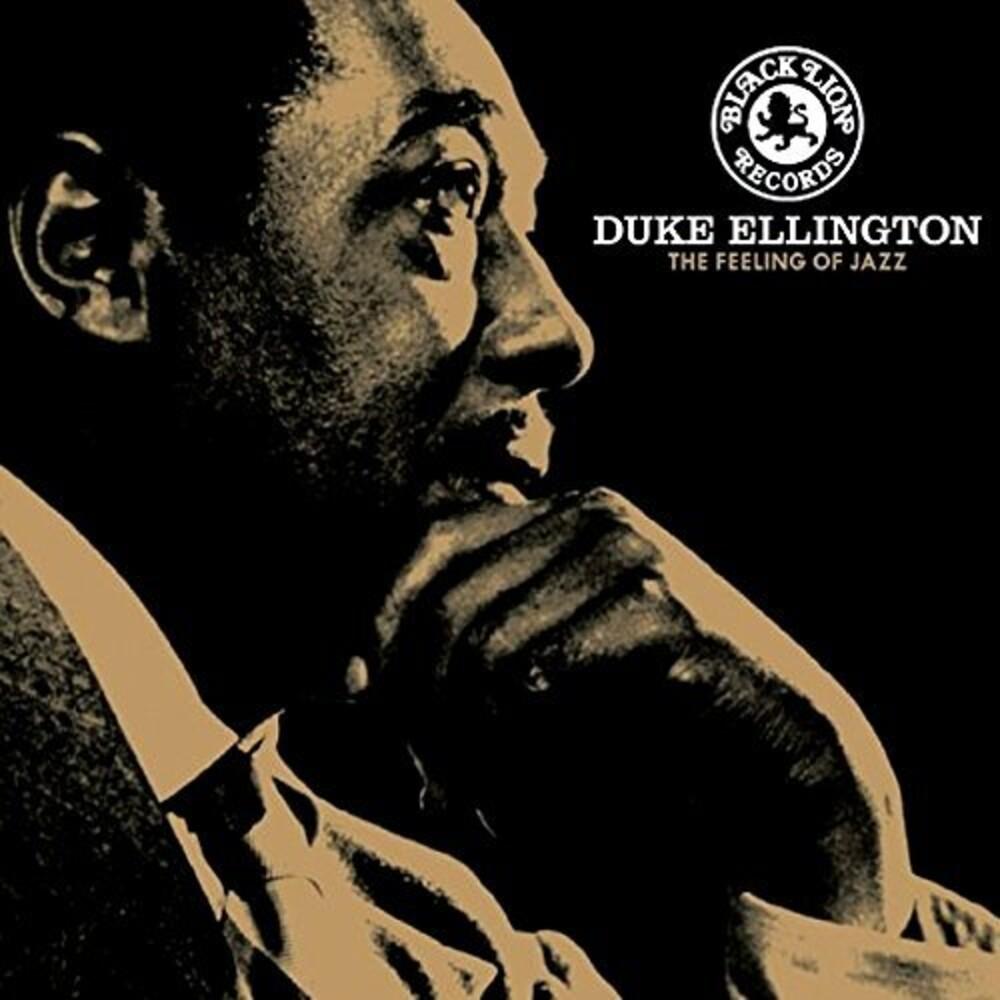 Duke Ellington - Feeling Of Jazz