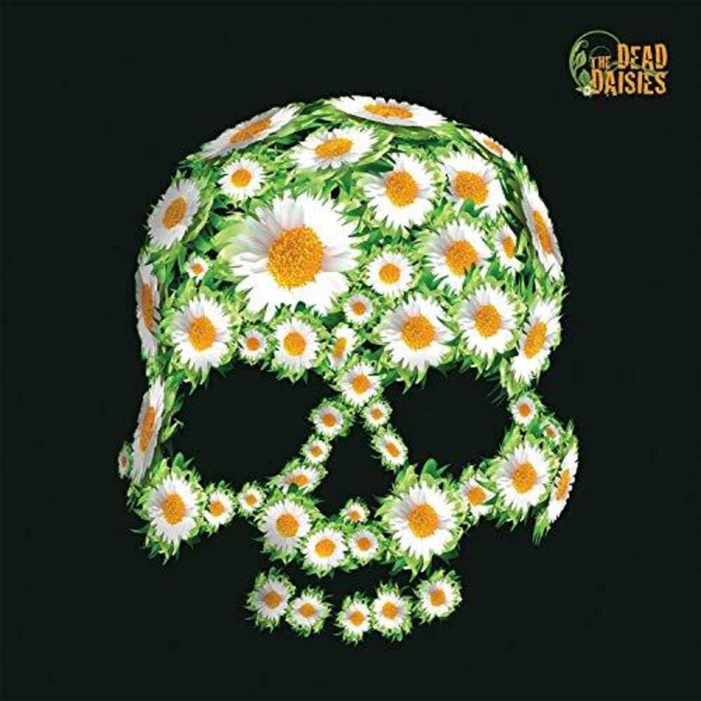 The Dead Daisies - Dead Daisies [Import LP]