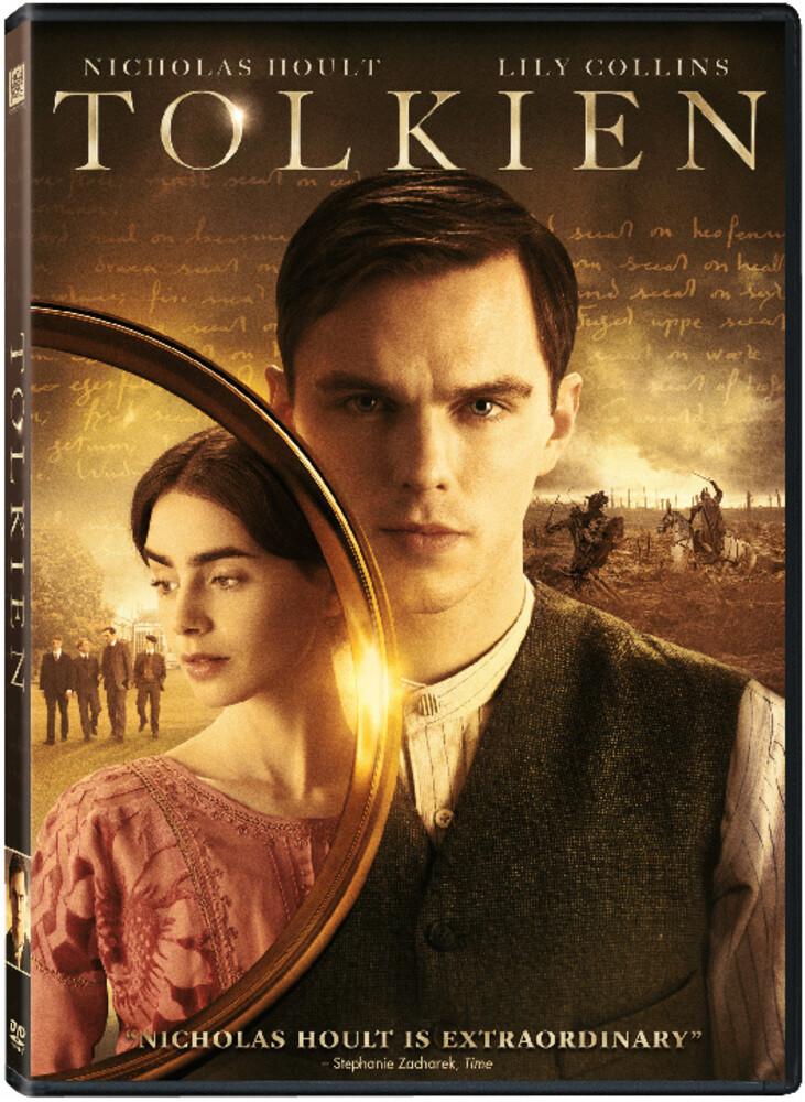 Tolkien [Movie] - Tolkien