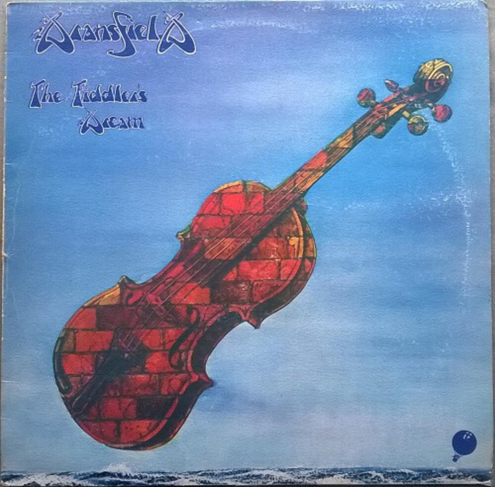 Dransfields - Fiddler's Dream