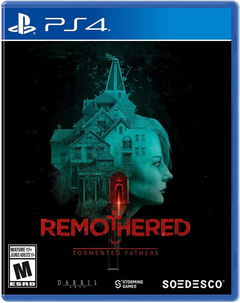 - Remothered Tormented Fathers