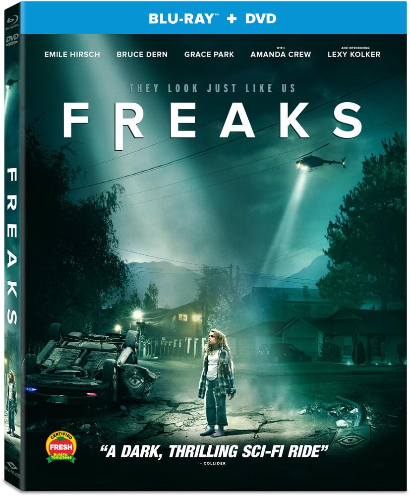 - Freaks