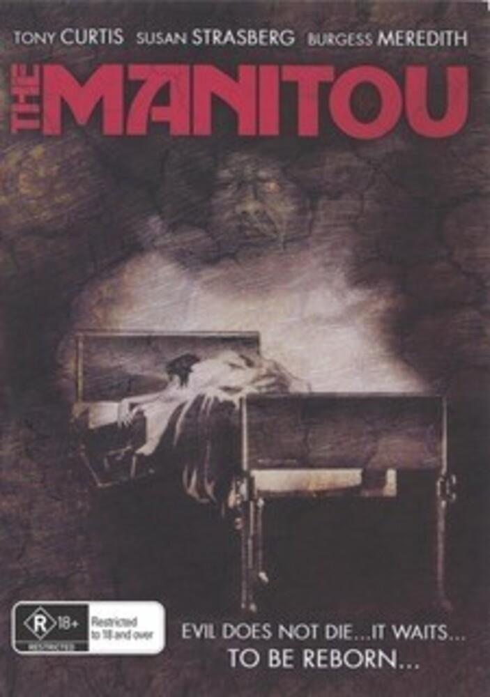 - Manitou / (Aus Ntr0)