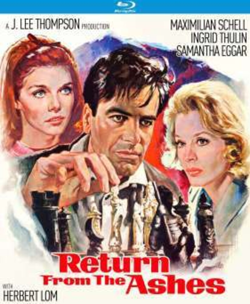 - Return From The Ashes (1965)