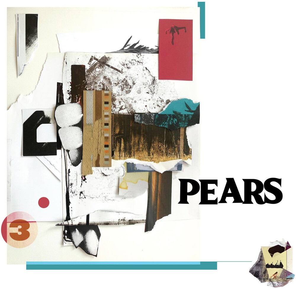 The Pears - Pears