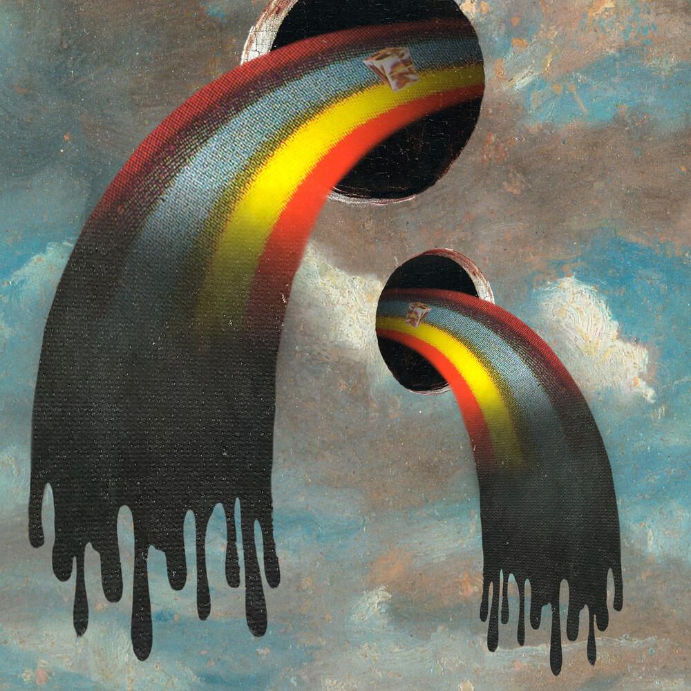 Kestrels - Dream Or Don't Dream (Blue) (Gate) (Ltd) (Dlcd)