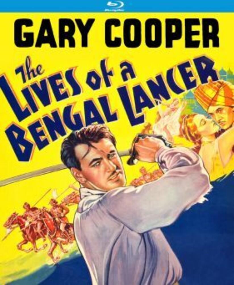 - Lives Of A Bengal Lancer (1935)