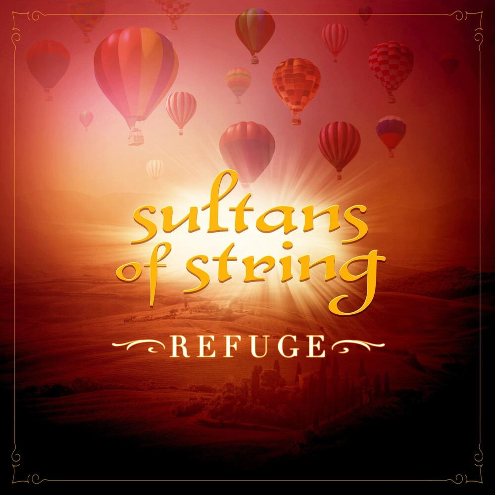 Sultans Of String - Refuge (Can)