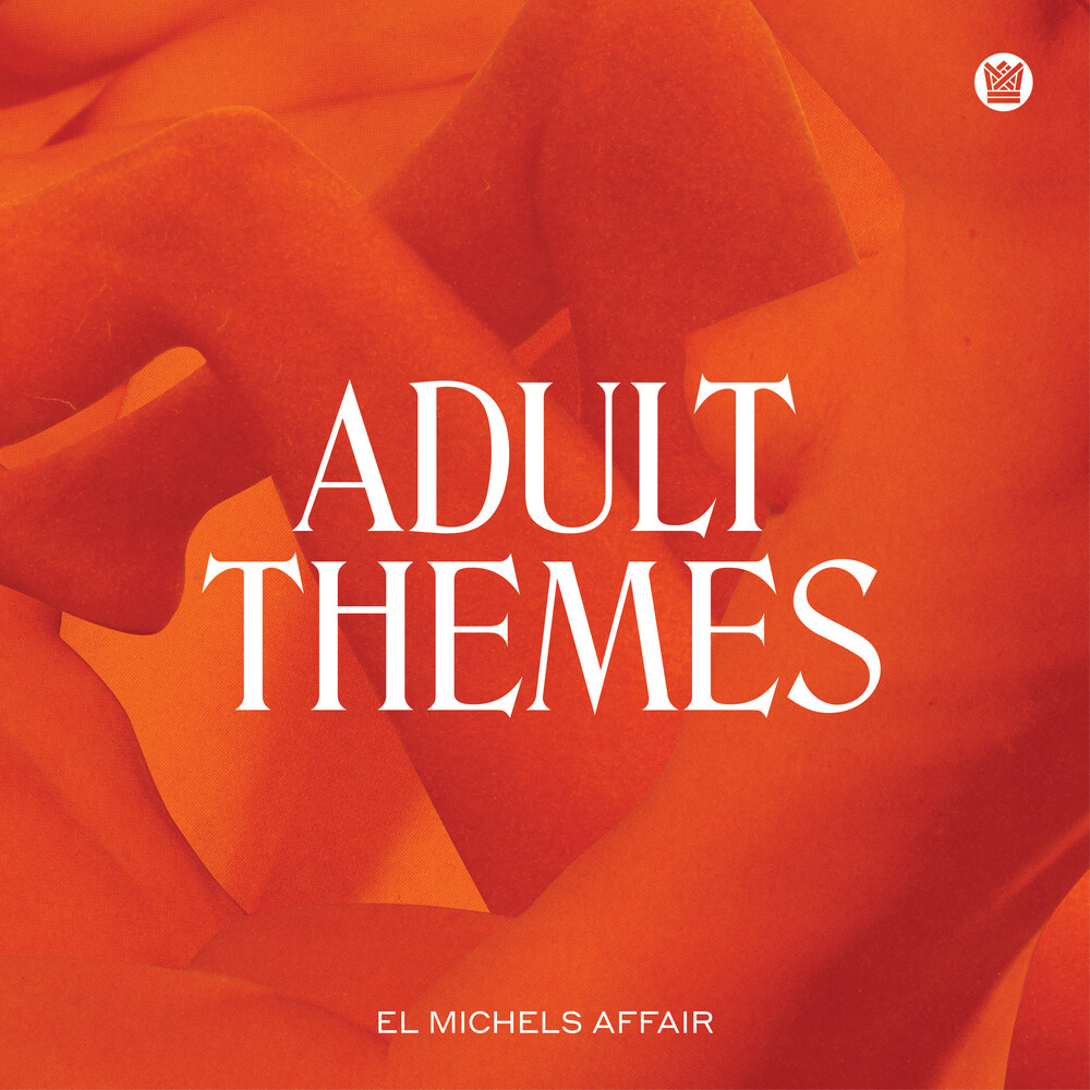 El Michels Affair - Adult Themes (Color Vinyl) (Wht)