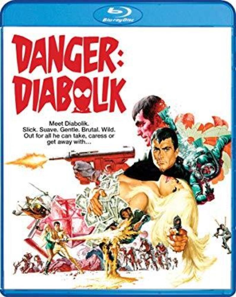 - Danger: Diabolik