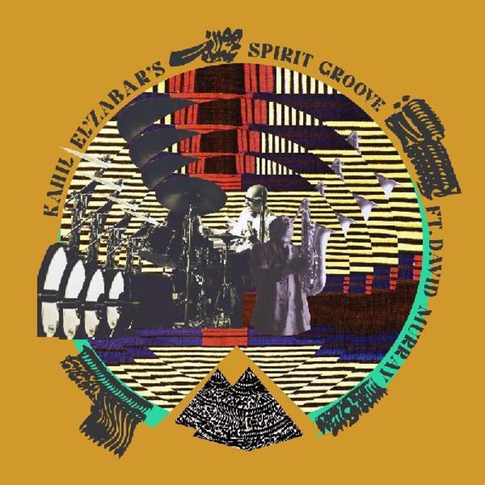 Kahil El'Zabar - Kahil El'zabar's Spirit Groove Ft. David Murray