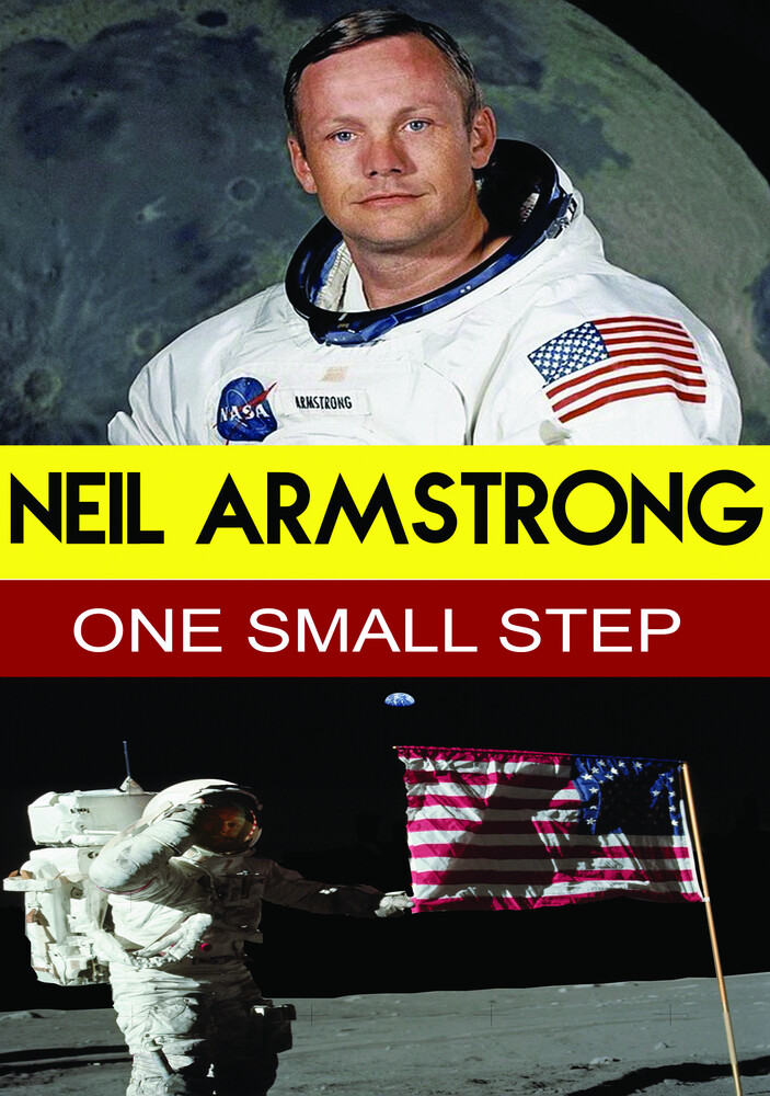 - Neil Armstrong - One Small Step