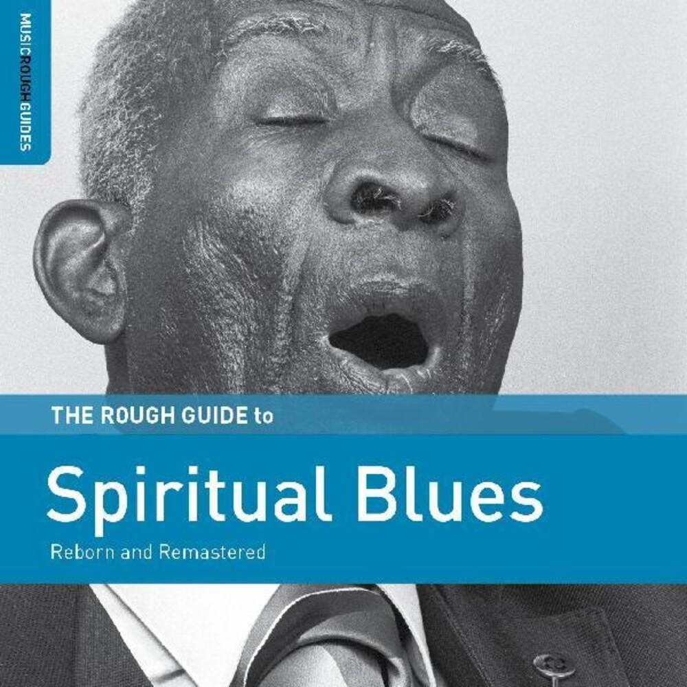 Rough Guide To Spiritual Blues / Various - Rough Guide To Spiritual Blues / Various