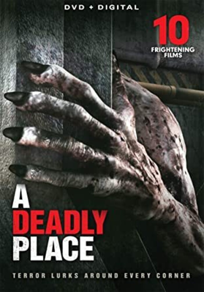Deadly Place - Deadly Place (2pc) / (2pk Digc)