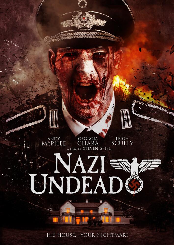 - Nazi Undead