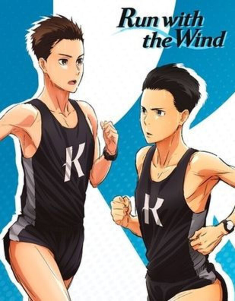- Run With The Wind (3pc) / (Wb Anam Prmp Sub)