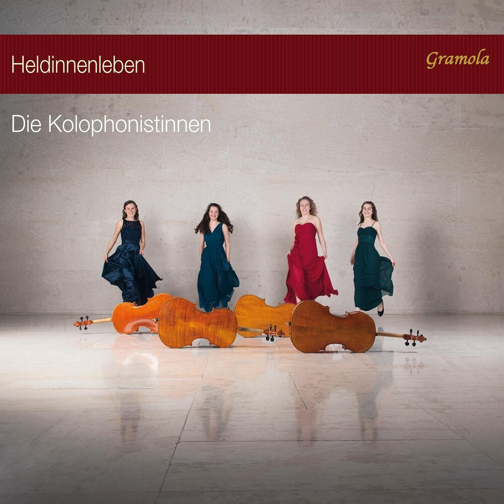 Heldinnenleben / Various - Heldinnenleben