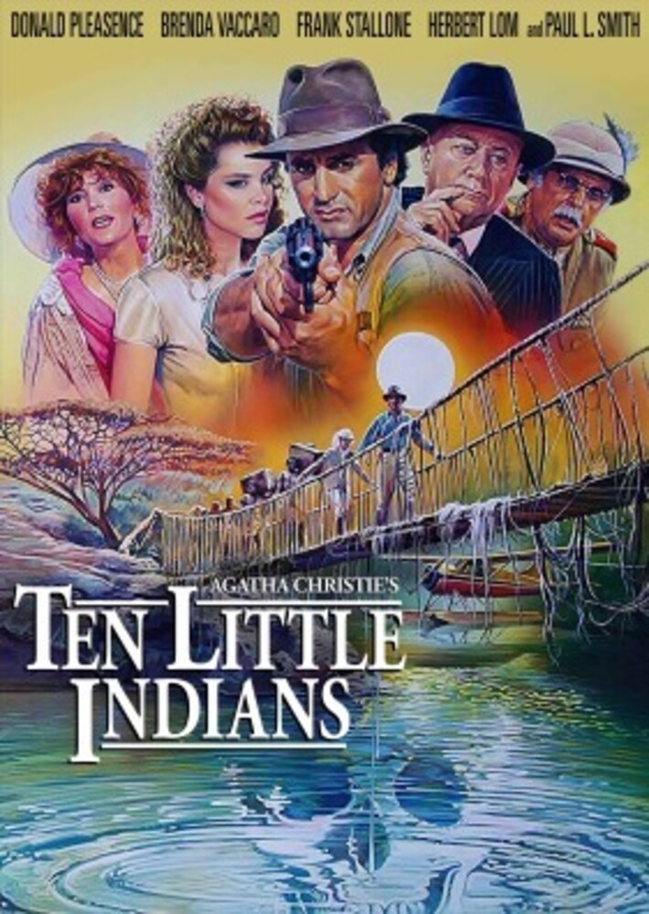 - Ten Little Indians