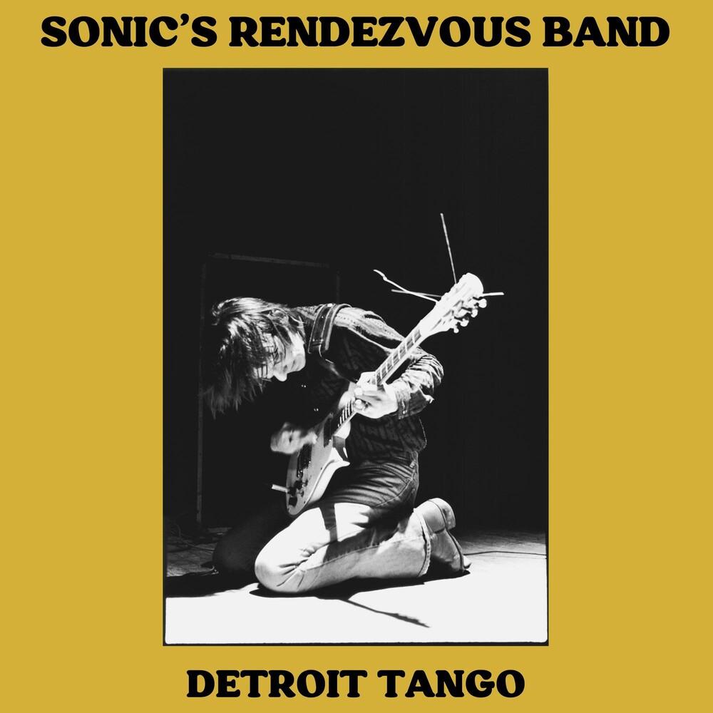 Sonics Rendezvous Band - Detroit Tango